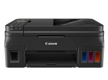 купить MFD Canon Pixma G4411 Black в Кишинёве
