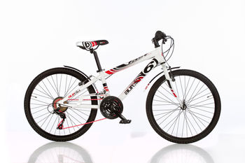 купить Dino Bikes велосипед Fast Boy 24 в Кишинёве