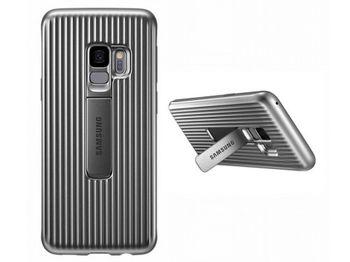 Защитный стоячий чехол Samsung Galaxy S9