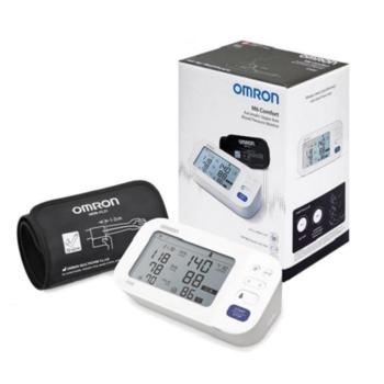 купить Автоматический тонометр OMRON M6 Comfort + адаптер в ПОДАРОК!!! в Кишинёве