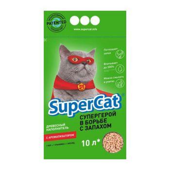 cumpără Super Cat Древесный с ароматом în Chișinău
