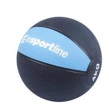 Медицинский мяч 4 кг inSPORTline MB63 7288 (8624)