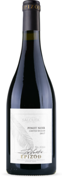 купить Вино Salcuta Epizod Pinot Noir, красное сухое, 0.75 Л в Кишинёве