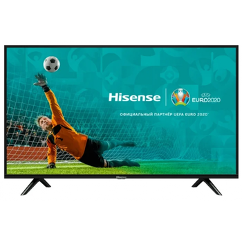"40"" LED TV Hisense H40B5100, Black"