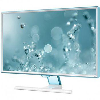 купить Monitor SAMSUNG S27E391H White/Blue в Кишинёве