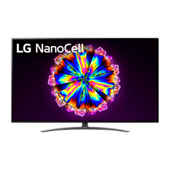 "купить Televizor 55"" LED TV LG 55NANO916NA, Black в Кишинёве"