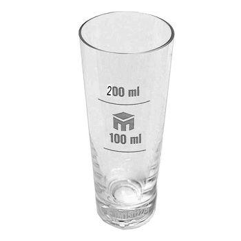 купить Мерный стакан 100мл-200мл. в Кишинёве