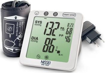 купить Автоматический Тонометр NISSEI DS-1031 в Кишинёве