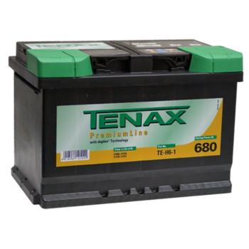 cumpără 12V 60 Ah Tenax.Premium (прав) în Chișinău