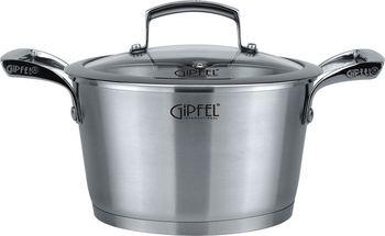 Кастрюля GIPFEL GP-1254 (3,2 л)