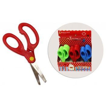 Ножницы детские 4 см