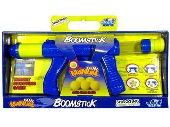 "Набор автомат, 5 шаров ""Boomstick"""