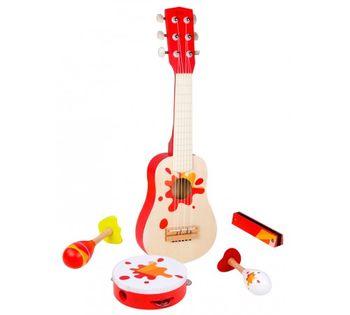 купить Набор музыкальных инструментов Classic World 4024 в Кишинёве