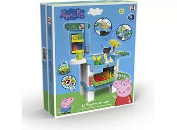 купить Chicos Набор супермаркет Peppa Pig в Кишинёве