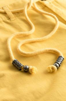 Брюки ORSAY Желтый 317020