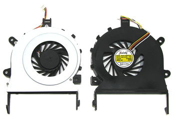 CPU Cooling Fan For  Acer Aspire 5745 4745 4820 5820 4553 4625 (Integrated Video) (4 pins)