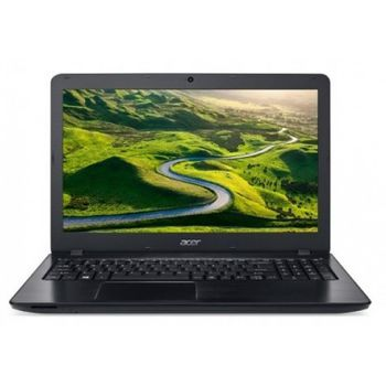 "ACER Aspire A515-51G Obsidian Black (NX.GPCEU.021) 15.6"" FullHD (Intel® Core™ i3-6006U 2.00GHz (Skylake), 4Gb DDR4 RAM, 1.0TB HDD, GeForce® MX150 2Gb DDR5, w/o DVD, WiFi-AC/BT, 4cell, 720P HD Webcam, RUS, Linux, 2.2kg)"