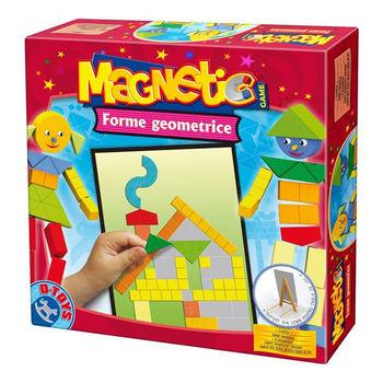 Настольная игра Forme geometrice, код 41257