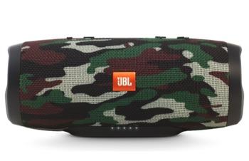 купить JBL Bluetooth Speaker Charge 3, Squad в Кишинёве