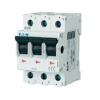 Eaton Автоматический выключатель CLS4-C32 3P