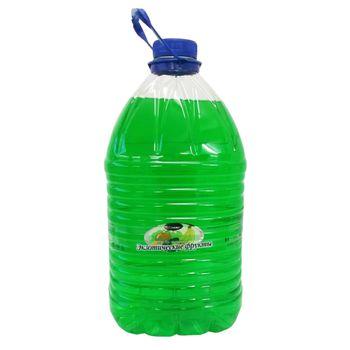 купить Мыло жидкое Экзотические фрукты  5 кг в Кишинёве