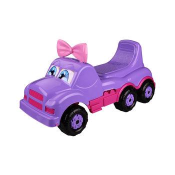 """купить Машинка детская """"Весёлые гонки"""" (для девочек) М4478 в Кишинёве"""