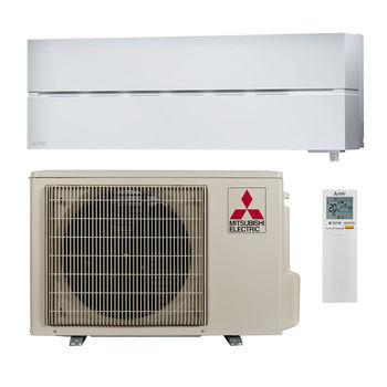 Кондиционер тип сплит настенный Inverter Mitsubishi Electric MSZ-LN35VGW-ER1 12000 BTU