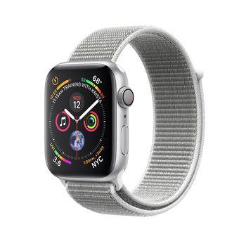 купить Apple Watch Series 4 40mm Silver Aluminium MU652 в Кишинёве