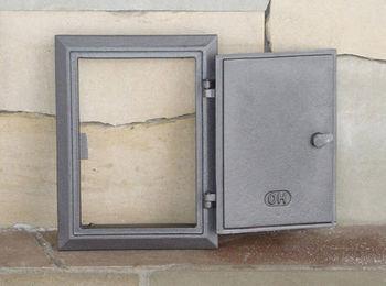 cumpără Ușa din fonta DKR4 în Chișinău