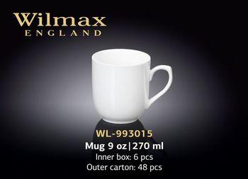 Чашка WILMAX WL-993015 (280 мл)