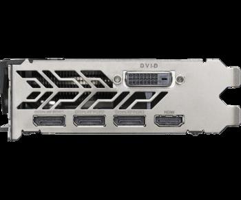 VGA ASRock Radeon RX580 8GB GDDR5 Phantom Gaming D OC