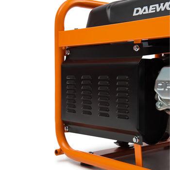 Daewoo GDA 3500  (3.2 кВт, Бензин)