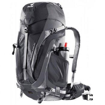 купить Рюкзак Deuter ACT Trail PRO 34 black в Кишинёве
