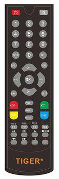 купить Пульт для спутниковых ресиверов Tiger 4100HD/Tiger X80 HD в Кишинёве