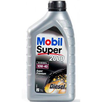 купить Mobil Super 2000 10w40 Dizel в Кишинёве