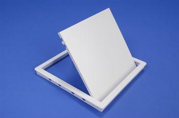 купить Дверца ревизионная 400 х 300мм пласт. PL4030 Europlast в Кишинёве