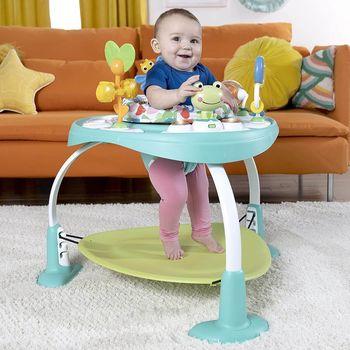 купить Bright Starts развивающий Игровой центр Playful Pond 2 в 1 в Кишинёве