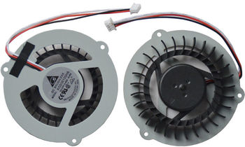 CPU Cooling Fan For Samsung R522 R520 R519 R518 R517 R460 R463 R464 R467 R468 R470 Q318 Q320 (3 pins)