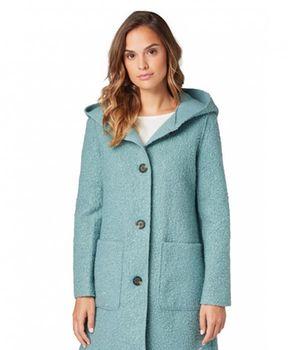 Куртка Tom Tailor Бирюзовый tom tailor 1012047
