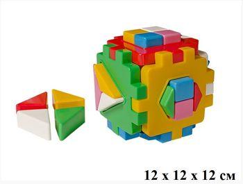 купить Teхнок-Интелком Куб Умный малыш 2 в Кишинёве