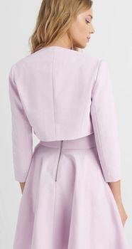 Пиджак ORSAY Бледно розовый 481138