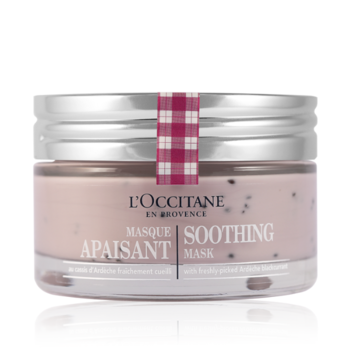 MASQUE apaissant soothing 75 ml