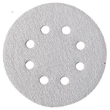 купить Шлифовальный круг d125 K40 VELCRO WHITE HITACHI-HIKOKI в Кишинёве