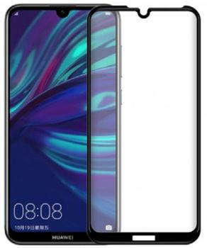 Защитное стекло Cover'X для Huawei Y6 2019 (all glue)