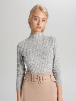 Блуза CROPP Серый