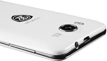 Prestigio MultiPhone 5400 DUO White