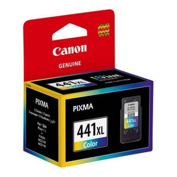купить Ink Cartridge for Canon CL-441XL, color Compatible в Кишинёве