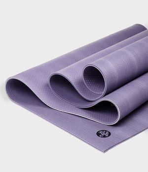 Коврик для йоги Manduka PRO amethyst violet  -6мм