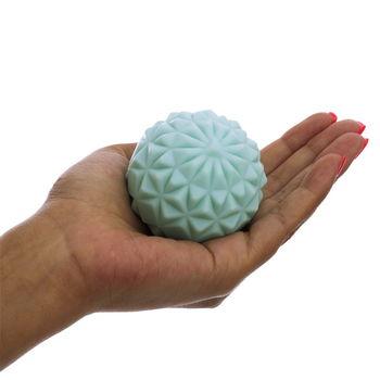 Мяч массажный 6.5 см, TPE Ball Rad Roller 1476 (2669)