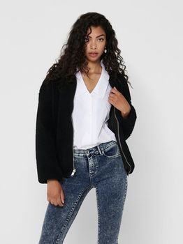 Куртка ONLY Чёрный
